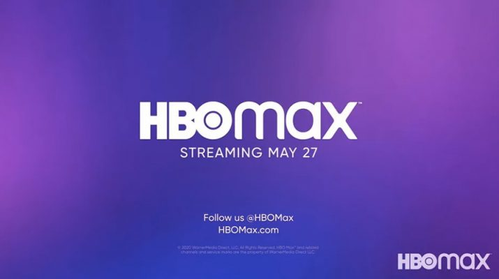 servicio de streaming hbo